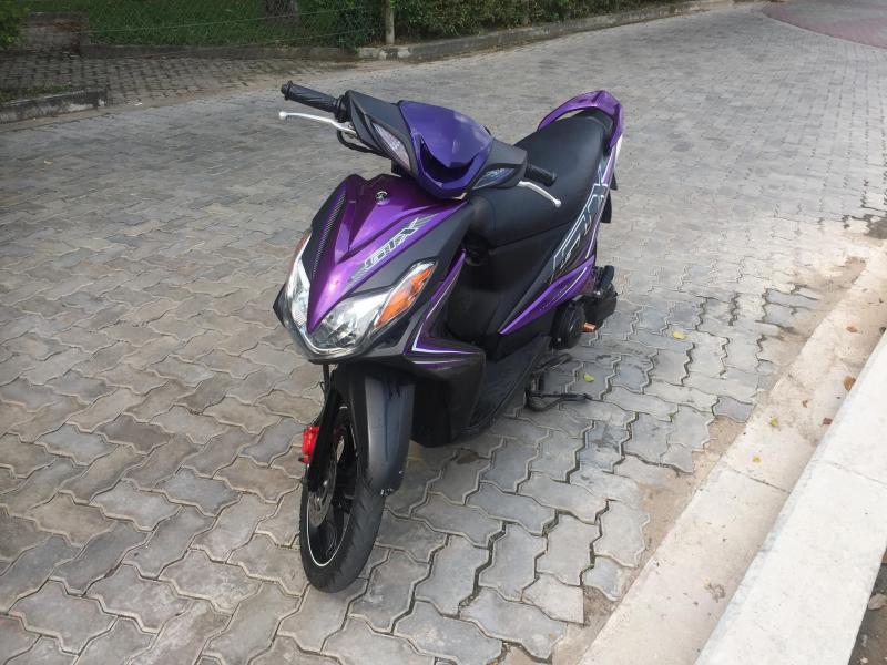 Yamaha Luvias 3D, Máy Zin, Mới 90%, Bảo Hành 2 Năm