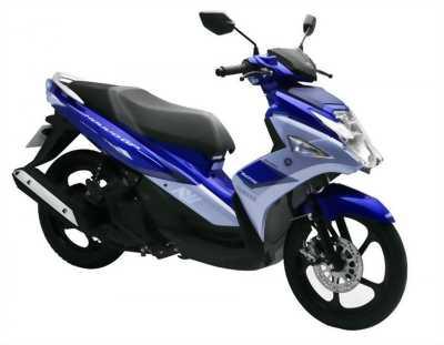 Bán xe Yamaha Nouvo 6 màu xanh GP 23500.000
