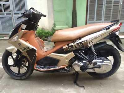 Yamaha Nouvo 4 ( hỗ trợ góp )