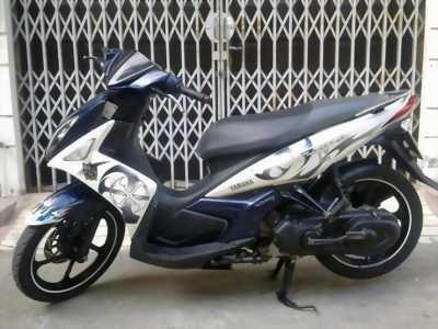 Yamaha Nouvo LX 4