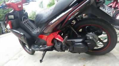 Cần thanh lý xe Nouvo 5 2012