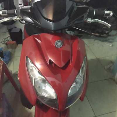 Bán xe Nouvo 2 đỏ đen