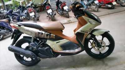 Yamaha Nouvo 4