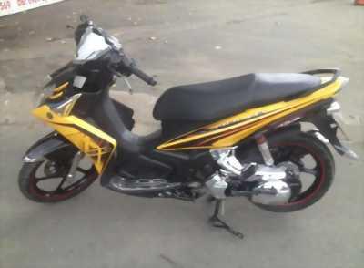 Nouvo 5 màu vàng 2012, bstp, chính chủ