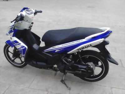 Yamaha Nouvo 5