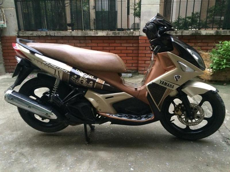 Yamaha Nouvo zin bstp chính chủ