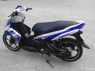 Yamaha Nouvo 5 đăng ký 2013 bs 93p1-33860 xe ngay chủ