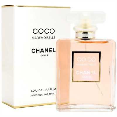 Nước hoa nữ Chanel coco