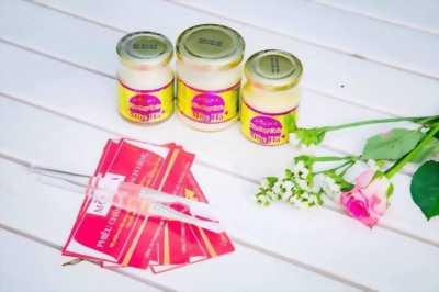 Sữa ong chúa tươi MỘC HÀ 100% Thiên Nhiên