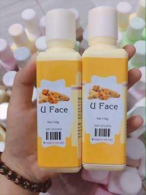 Ủ face