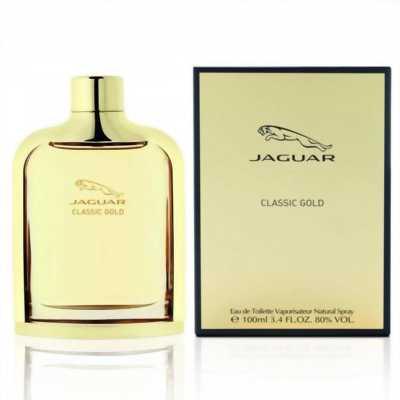 Nước hoa jaguar