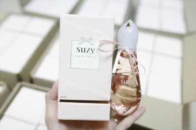 Nước hoa Suzy
