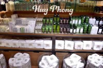MUJI Oil Cleansing  tẩy trang cho mọi loại da