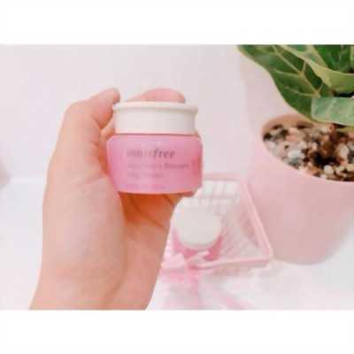 Kem dưỡng ẩm Innisfree Jeju Cherry Blossom Jelly Cream