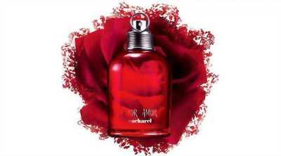 Nước hoa Pháp Amor Amor