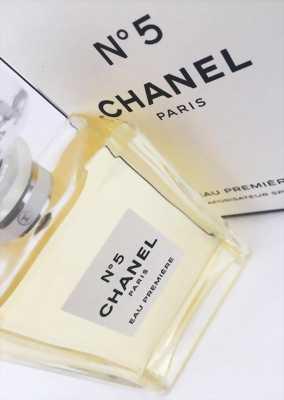 Nước hoa Chanel N 5