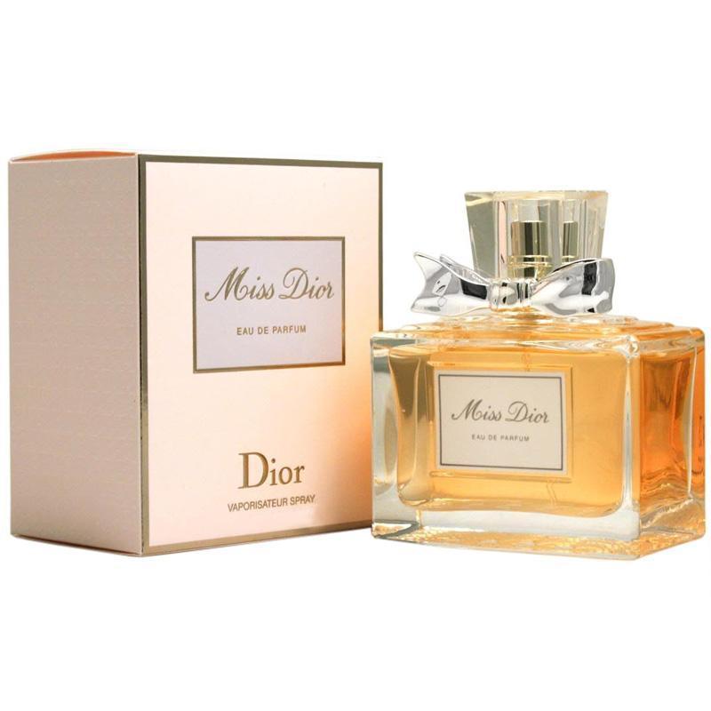 Nước hoa Miss Dior chính hãng