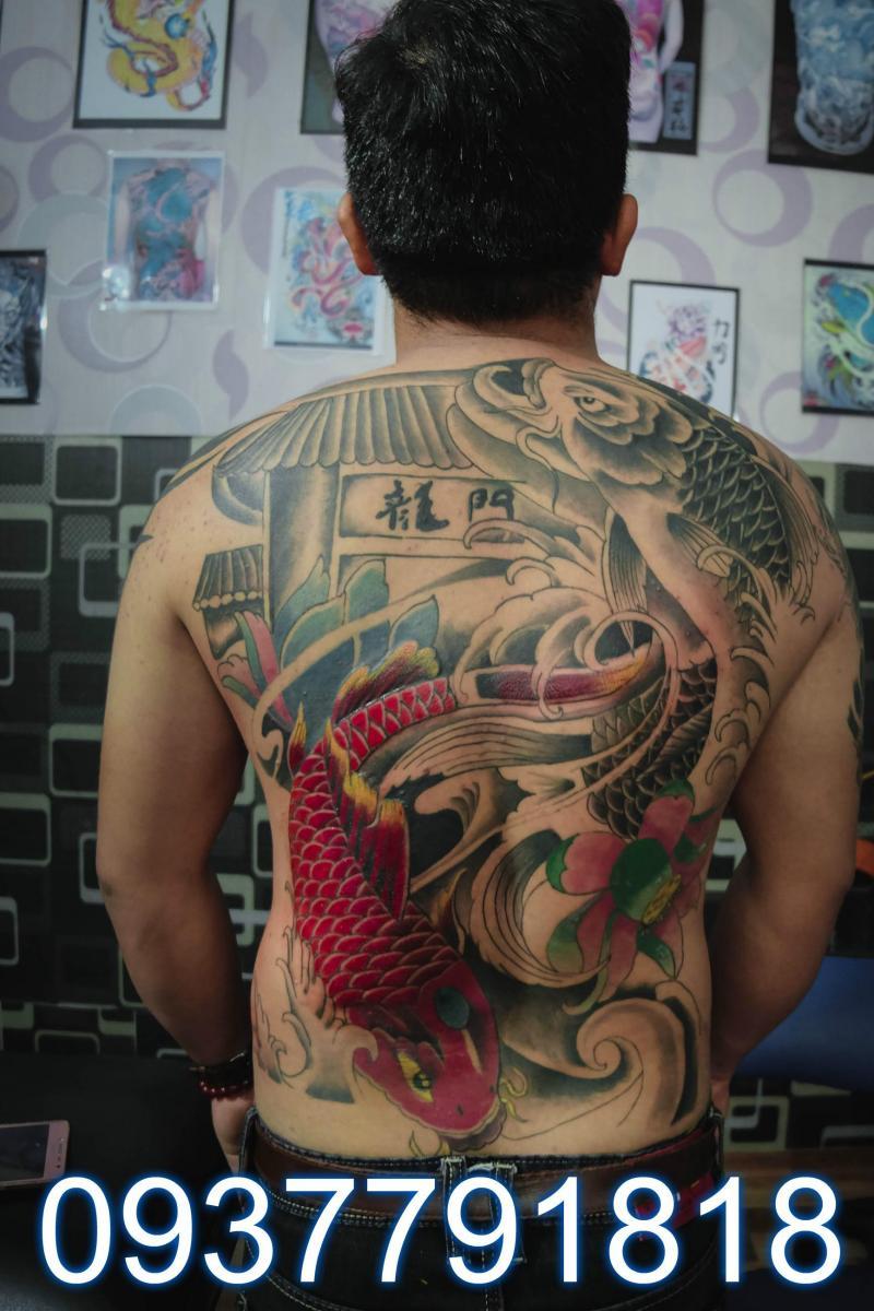 Tattoo88 ----> Xăm Nghệ Thuật Giá Rẻ Quận 7