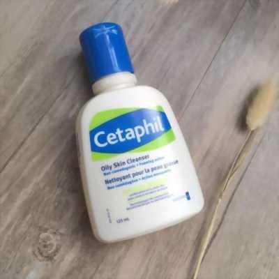 Sửa rữa mặt CETAPHIL Gentle Skin Cleanser