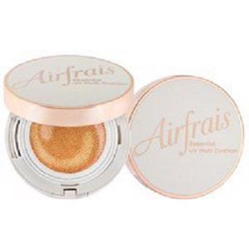 Phấn trang điểm Airfrais Essential UV Mutil Cushion (SPF 50+ / PA+++)