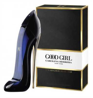 Bán nước hoa Good girl
