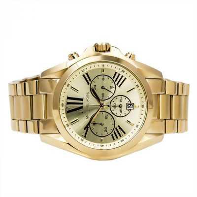 Đồng hồ Michael Kors chính hãng