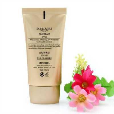 Kem nền Trang Điểm 3 Tác Dụng Skinlover BB Cream Hàn Quốc - HX2055