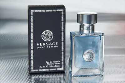Nước hoa nam Versace nam tính