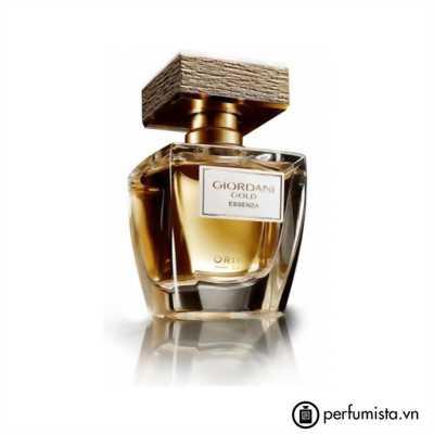Nước hoa nữ Giordani Gold