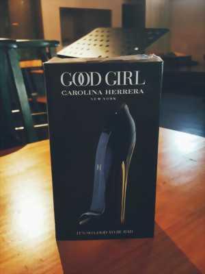 Nước hoa Good Girl hàng xách tay full box