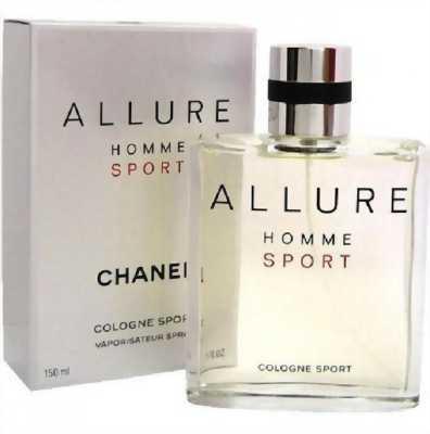 Nước hoa Allure Homme Sport