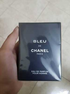 [Chanel] Bleu EDP 100ml, Made in France.
