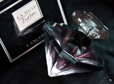 La Nuit 75ml, Made in France
