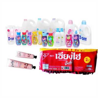 Nguồn sỉ hàng Thái Lan tại Tân Phú, hàng tiêu dùng