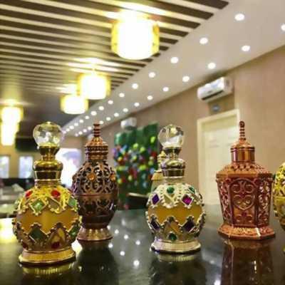 Tinh dầu nước hoa đến từ Dubai