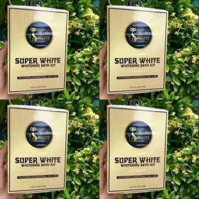 Tắm trắng Super (Tắm siêu cấp My Miu)
