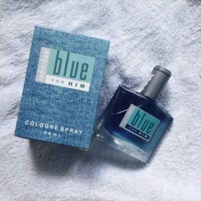 Nước hoa nam Blue for him