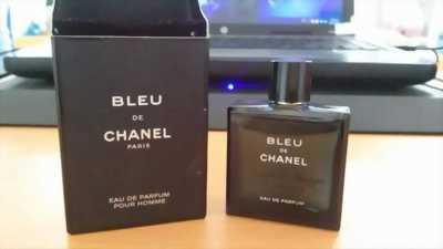 Nước hoa bleu de chanel