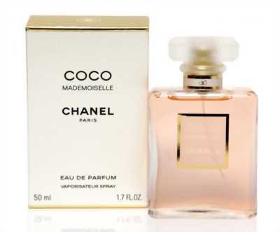 Dầu thơm chính hãng Coco chanel paris