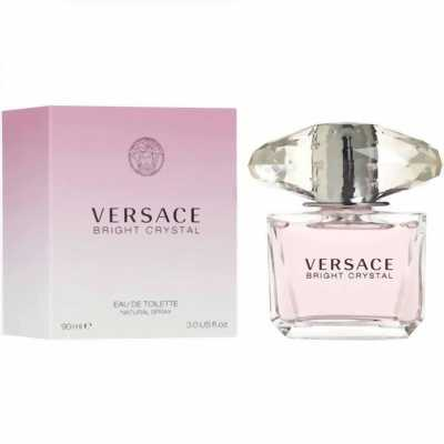 VERSACE Bright Crystal- 90ml