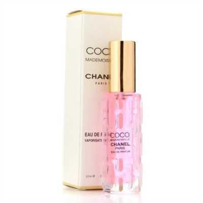 NƯỚC HOA CHIẾT MINI CHÍNH HÃNG CHANEL COCO