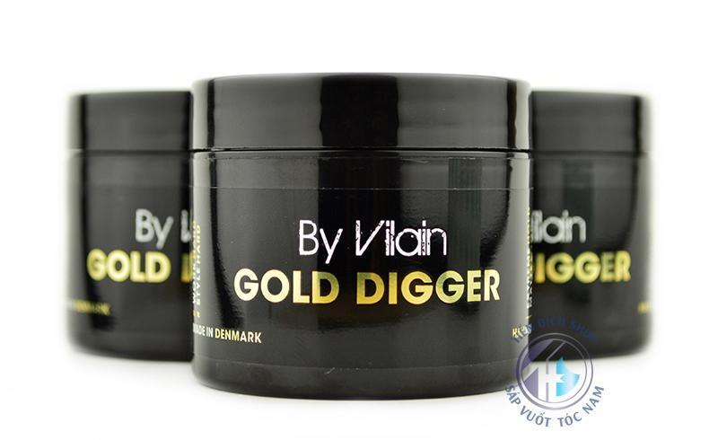 Sáp Tóc By vilain Gold Digger Đan Mạch