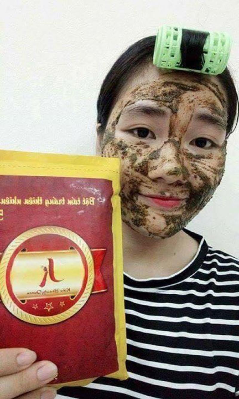 Bột thảo dược kiều beauty spa đa công dụng