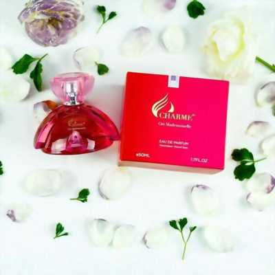 Nước hoa Charme Ori Mademoiselle 50 ml