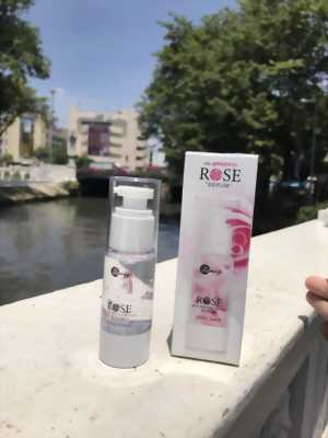 Serum Rose Moisturizing Repair