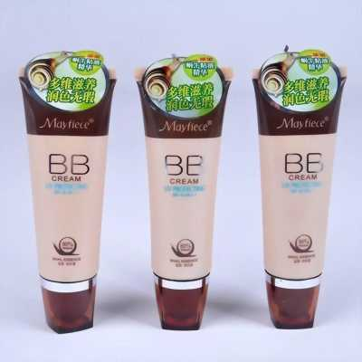 Kem Nền BB Cream Mayfiece Ốc Sên make up