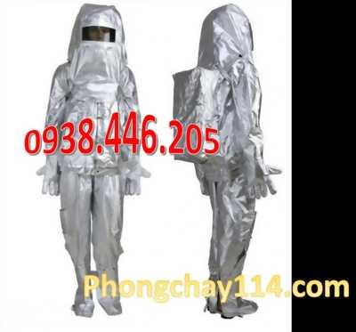 Địa chỉ cung cấp bộ quần áo tráng nhôm giá rẻ nhất, gọi ngay 0938.446.205