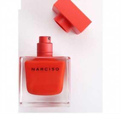 Nước hoa Narcisoro - Narciso Rodriguez Rouge EDP 90ml