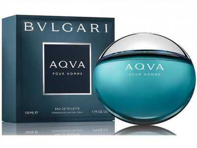 Nước hoa Bvlgari Aqva Pour Homme