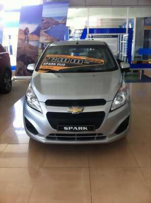 Chevrolet Spark Duo